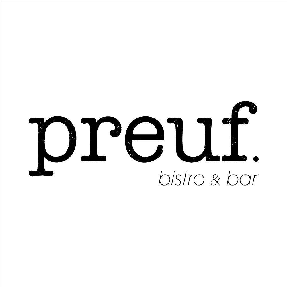 Preuf - Bistro & Bar